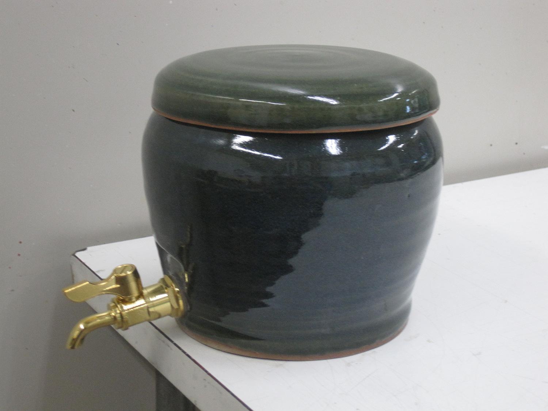 焼酎サーバ